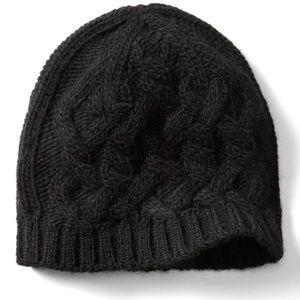 Banana Republic Italian Alpaca Blend Knit Hat